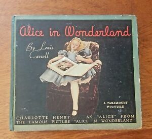 Alice-In-Wonderland-Photoplay-Edition-by-Wallace-West