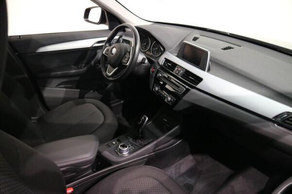 BMW X1 2,0 sDrive20d Advantage aut. - billede 5