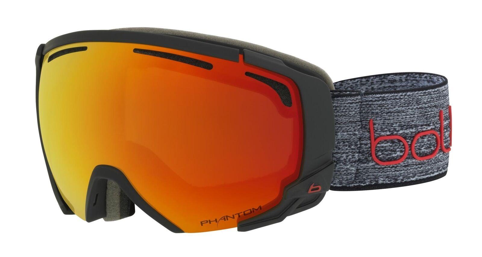 Skibrille  Bollé Supreme OTG