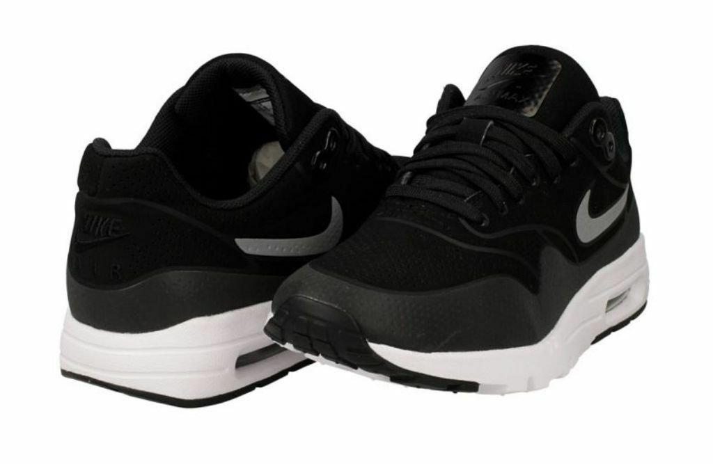 NEW femmes  NIKE AIR MAX 1 ULTRA MOIRE RUNNING  Chaussures  - 6.5 / EURO 37.5- AUTHENTIC