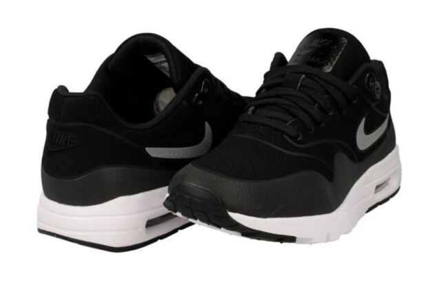 NEW WOMENS NIKE AIR MAX 1 ULTRA MOIRE RUNNING SHOES - 6.5 / EURO 37.5- AUTHENTIC