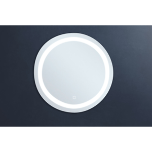 Arcadia led mirror 60 Round with Touch Sensor