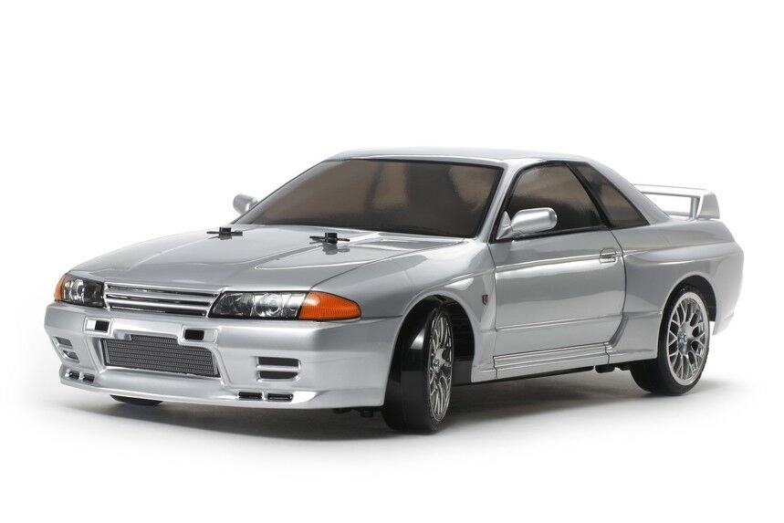 Tamiya ( 58651) Rc Nissan Skyline Gt-R (R32) TT-02D