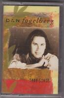 Dan Fogelberg - Love Songs (1995) Cassette Tape