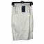 thumbnail 1 - Guess Womens White Skirt (New)  Size: 2   Front Tie Pencil Skirt