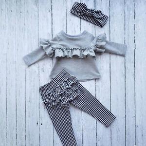 3Pcs-Toddler-Kids-Baby-Girls-Ruffled-T-shirt-Tops-Long-Pants-Outfits-Clothes-Set