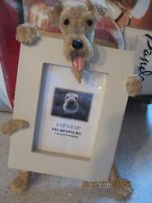 Airedale ~ Picture Frame #57