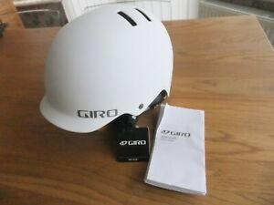 Giro Surface-S Snow Helmet