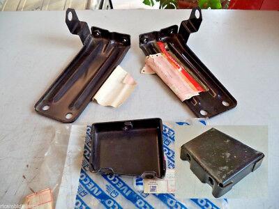 Staffe Paraurti Posteriore Fiat Daily Grinta (furgonato) -
