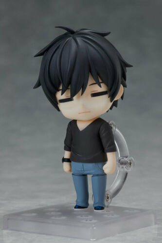 Nendoroid Ten Count Riku Kurose FREEing Japan New***