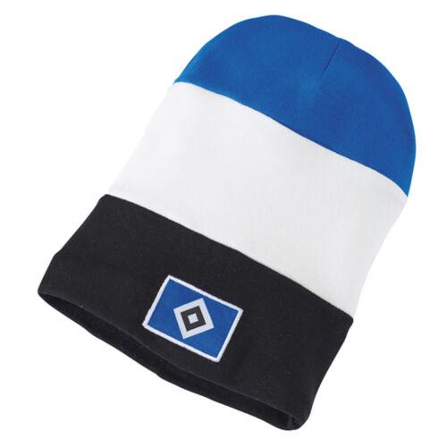 Baby Mütze Mützchen Hamburger SV HSV Gr. 50-104