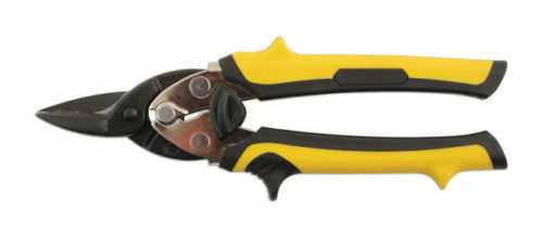 Laser Outils 7062 Compact Aviation Snips-Straight Cut Cutters