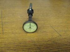 Federal Testmaster M 5 Dial Indicator 001 With Jig Borer Attachment