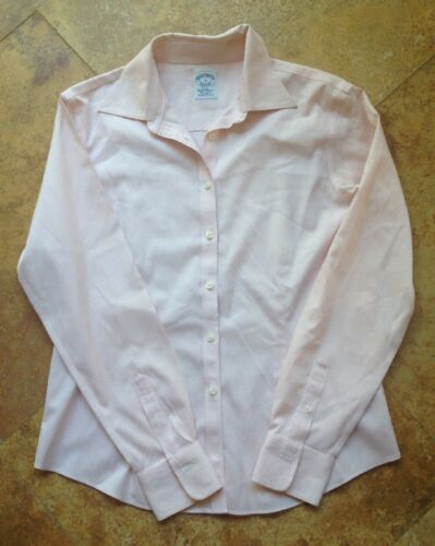 Brooks Brothers Long Sleeve Fitted Button Down Sh… - image 1