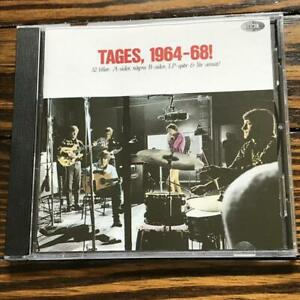 1964-1968-Tages-Audio-CD