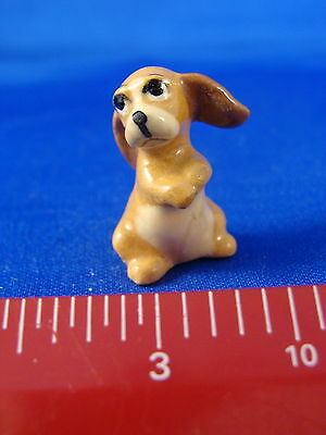 Hagen Renaker Disney Puppy Dog RUFFLES #5003