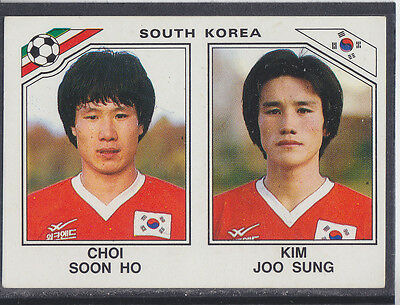 #080-SOUTH KOREA-PARK JI-SUNG PANINI WORLD CUP SOUTH AFRICA 2010