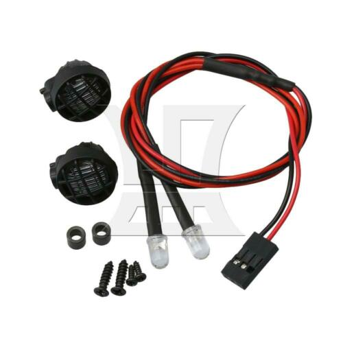 10 LED Headlight 5V 16MM for Tiny Crawler White Light FZ0024 RC1