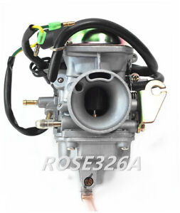 Carburetor-For-Honda-Elite-150-CH150-CH150D-Deluxe