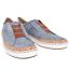 Damen-Sneaker-Slip-On-Turnschuhe-Halbschuhe-Schuhe-Freizeitschuhe-Sportschuhe-40 Indexbild 9