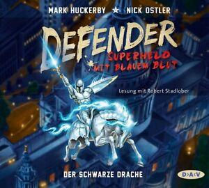 MARK-OSTLER-NICK-HUCKERBY-DEFENDER-SUPERHELD-MIT-BLAUEM-BLUT-4-CD-NEW