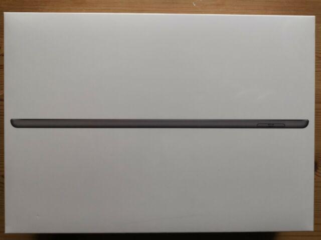 Apple iPad 8. Gen 128GB, Wi-Fi + 4G (Ohne Simlock), 10,2 Zoll - Space Grau Neu!