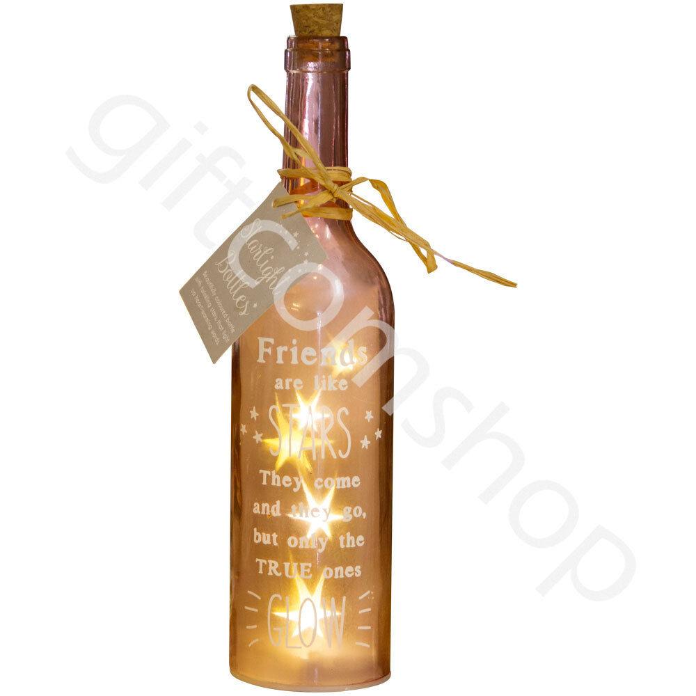 Friends - Starlight Bottle