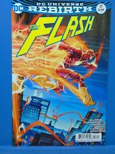 The Flash #28  Rebirth  Variant Edition  D.C Comics CB15909