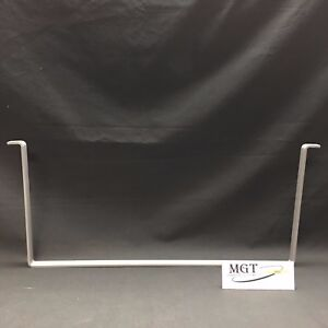 "Newton Rack Standoff 5/""x3/"" for 1.75/"" 0040720330"