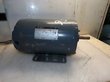 Westinghouse 2 Hp Ac Electric Motor M 56h Frame 230460 Vac 1725 Rpm 3 Phase