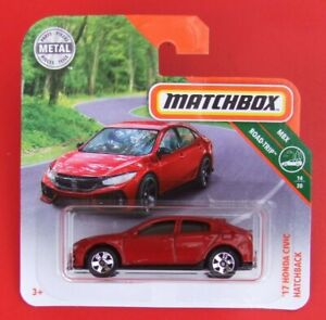 Matchbox-2019-039-17-honda-civic-hatchback-8-100-neu-amp-ovp