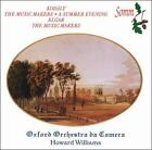 Kodly: The Music Makers; A Summer Evening; Elgar: The Music Makers (CD, Mar-2002, Somm)
