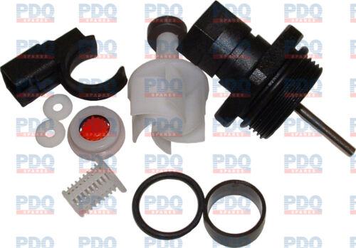 Impellor Heatline Hydroline B24 capteur de débit filtre /& Vanne Kit 3003201510