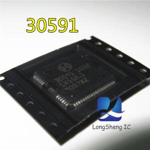ECU-del-automovil-controlador-IC-5-un-30591-QPF-64-Nuevo