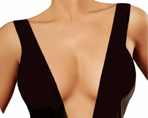 Adhesive Stick On Cups Lift up Bra Cups Lightweight