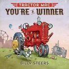 Tractor Mac You're a Winner by Billy Steers (Hardback, 2015)