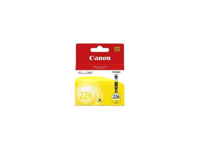 Canon CLI-226 Ink Cartridge - Yellow