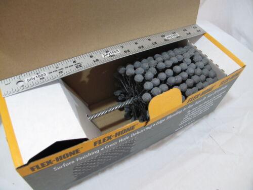 "1 Ball Engine Flex long NEW  4-1//4/"" 320 grit Flexible Cylinder Hone Bore Dia"