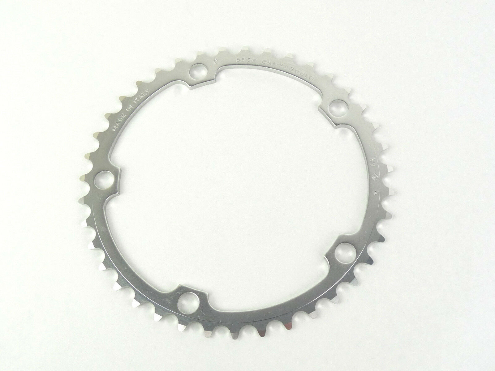 Campagnolo Record 10 speed Chainring 39T Road Bike 2000 NOS