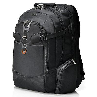 EVERKI Titan Notebook Laptop Tasche reisefreundlicher Rucksack für Notebooks