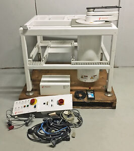 IR-820-4-Axis-SCARA-High-Throughput-Wafer-Handling-Robot-Controller-Teach-Pend