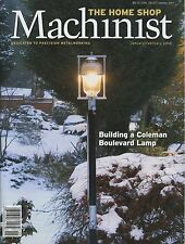 Home Shop Machinist Magazine Vol.33 No.1 January/February 2014