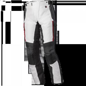 NEU-Held-Torno-2-GoreTex-Motorradhose-grau-rot-Langgroesse-L-XL-statt-449-95-Euro