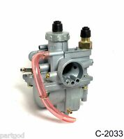 Carburetor For Tank 50cc Scooter Carb