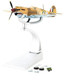 Corgi Curtiss Tomahawk Mk.iib - Novembre 1941 1:72 Moulé Avion Aa28103