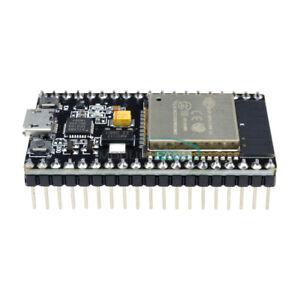 ESP-32-ESP32S-CP2102-Development-Dual-Mode-WiFi-2-4GHz-Bluetooth-Module-Antenna
