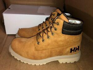 Size Mens Details About Hansen Wheatbelugaboulder New Boots Honey Fremont Helly 11 CBoedx