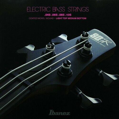 Ibanez IEBS4C Saitensatz E-Bass 45-105Neu