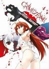 Crimezone 04 von Kenji Yamamoto und Seigo Tokiya (2014, Taschenbuch)